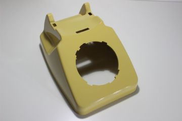 GPO Topaz Yellow 746 Telephone Case Shell